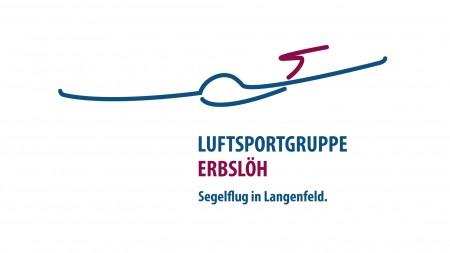 Das Logo mit Bild- und Wortmarke